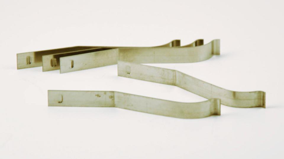 lemezrugók gyártása